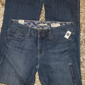GAP , NWT,women's  denim jeans